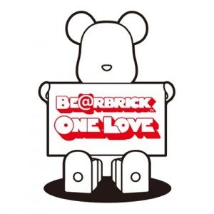 20110406bearbrickonelove