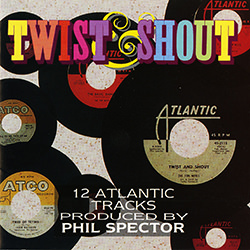 TWIST & SHOUT / THE TOP NOTES
