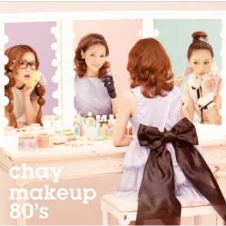 chay 「makeup 80's」