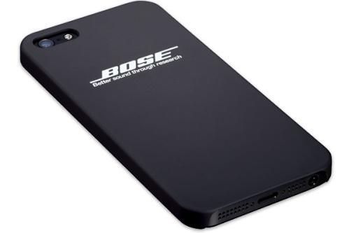 Bose iphone case