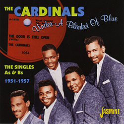 THE CARDINALS COME BACK MY LOVE