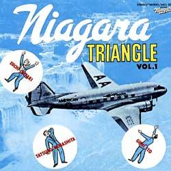 ナイアガラ・トライアングル