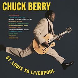 PROMISED LAND CHUCK BERRY