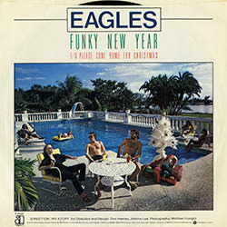 FUNKY NEW YEAR / EAGLES