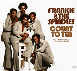 COUNT TO TEN  FRANKIE & THE SPINDLES