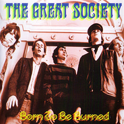 SOMEONE TO LOVE / THE GREAT!! SOCIETY!!
