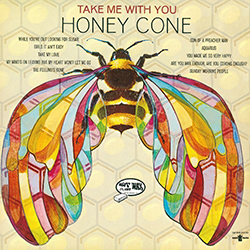 HONEY CONE Take Me With You