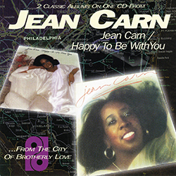 JEAN CARNE IF YOU WANNA GO BACK