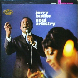 JERRY BUTLER I DIG YOU BABY
