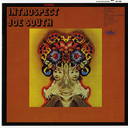 THE GREATEST LOVE / JOE SOUTH INTROSPECT