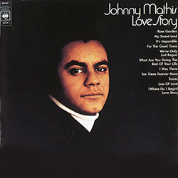 JOHNNY MATHIS I WAS THERE