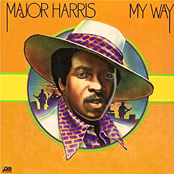 LOVE WON'T LET ME WAIT MAJOR HARRIS