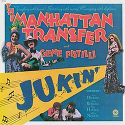 CHICKEN BONE BONE / THE MANHATTAN TRANSFER JUNKIN