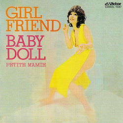 BABY DOLL / プティ・マミ GIRL FRIEND...BABY DOLL