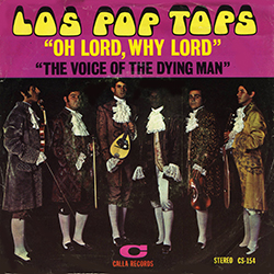 OH LORD, WHY LORD LOS POP TOPS