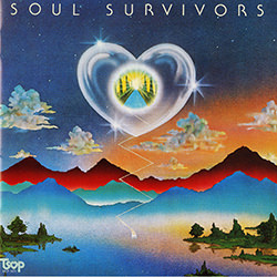 EVERYTHING'S CHANGING / SOUL SURVIVORS SOUL SURVIVORS