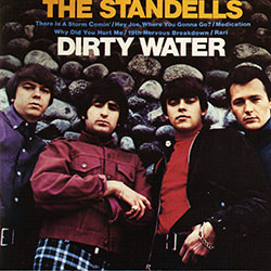 DIRTY WATER / THE STANDELLS
