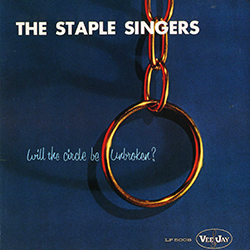 DON'T KNOCK THE STAPLE SINGERS