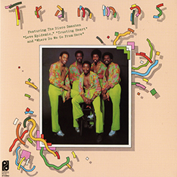 THE TRAMMPS LOVE EPIDEMIC