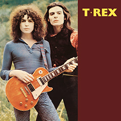 RIDE A WHITE SWAN / T.REX