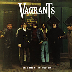 RESPECT / THE VAGRANTS