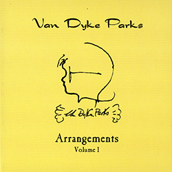 VAN DYKE PARKS Arrangements Vol. 1