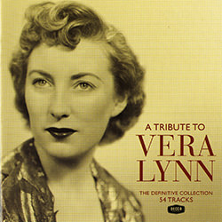 THE WHITE CLIFFS OF DOVER / VERA LYNN