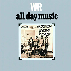 ALL DAY MUSIC / WAR